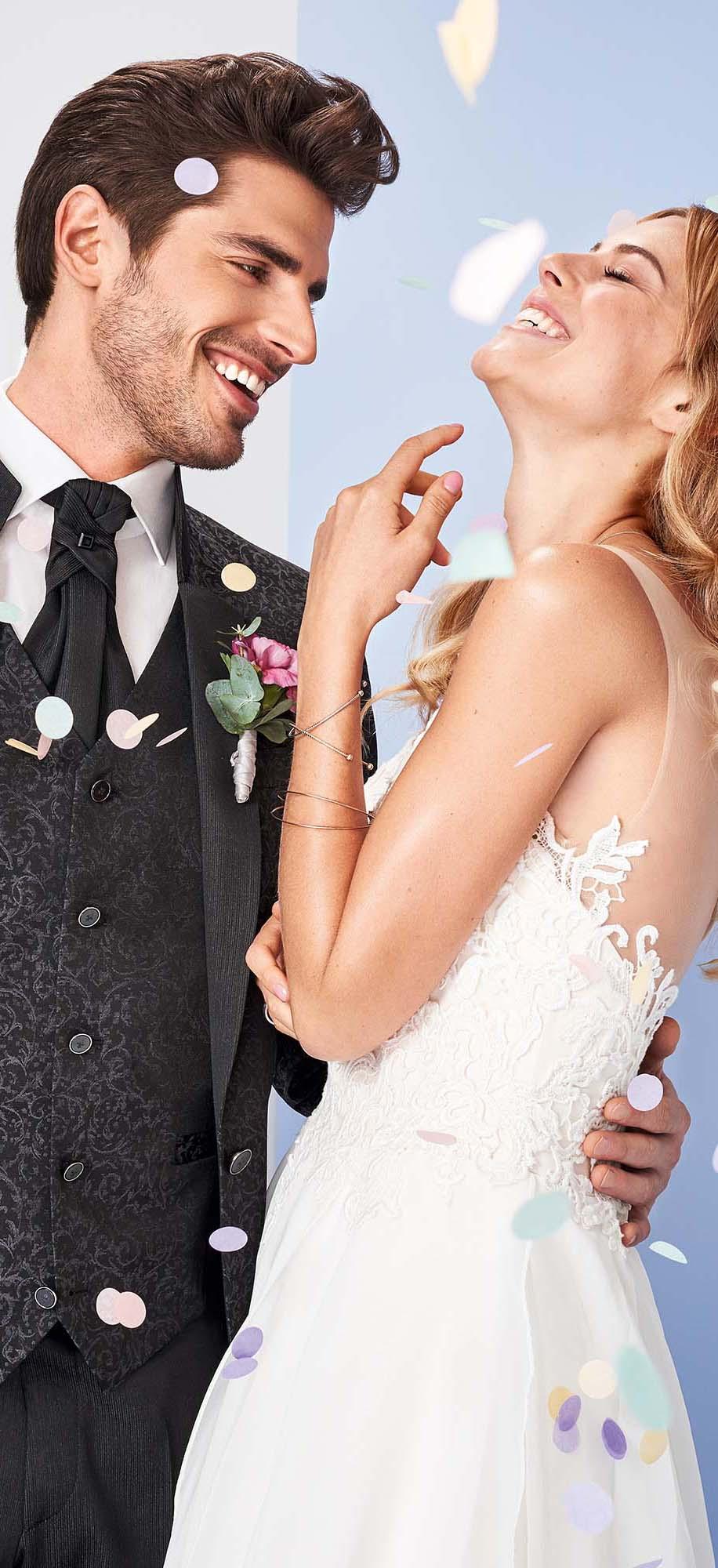 Accessoire de mariage à Saint-Laurent du Var