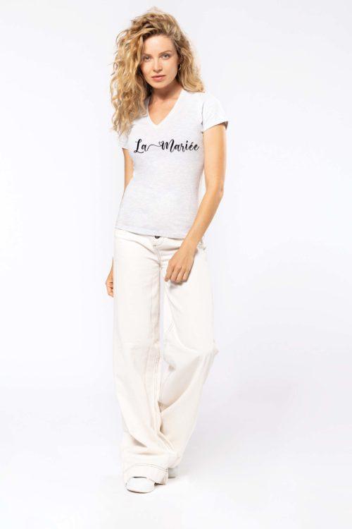 T shirt personnalisé Nice
